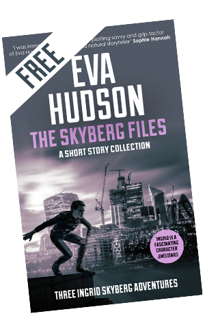 Get The Skyberg Files for FREE