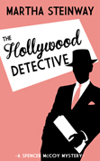Cover of The Hollywood Detective