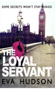 Cover of The Loyal Servant