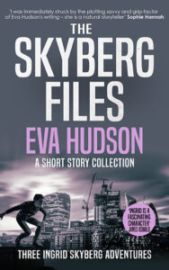 The Skyberg Files