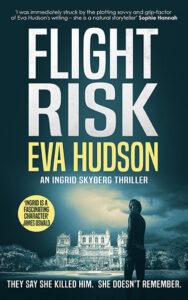 Flight Risk cover