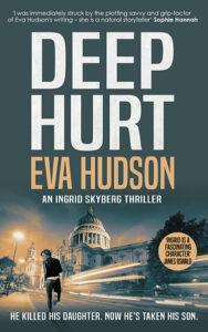 Deep Hurt cover