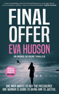 Final Offer cover
