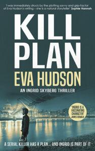 Kill Plan cover
